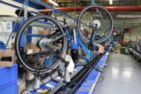 Montaż rowerów praca w Holandii 2021 na produkcji od zaraz, Oldenzaal