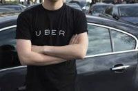 Praca w Anglii bez znajomości języka dla kierowcy kat.B od zaraz Uber Londyn